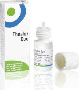 Thea Synapsis Thealoz Duo Drops 5ml