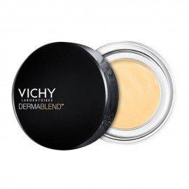 Vichy Dermablend Colour Corrector Yellow Bluish Veins/Dark Circles, Διορθωτικό Προσώπου για Μαύρους Κύκλους/Φλέβες 4.5gr