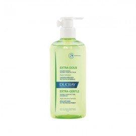Ducray Extra Doux Shampoo 400 ml