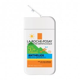 La Roche Posay Anthelios Lait Dermo-Pediatrics SPF50+ pocket size 30 ml