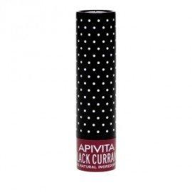 Apivita Lip Care Black Currant Tinted 4.4 gr