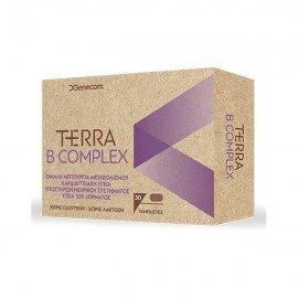 Genecom Terra B Complex 30 tabs