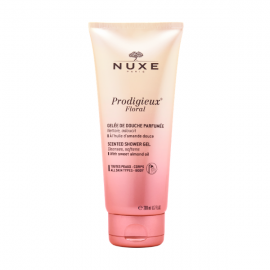 Nuxe Prodigieux Floral Scented Shower Gel 200 ml