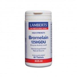 Lamberts Bromelain 1250 GDU 60 tablets