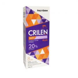 Frezyderm Crilen Anti-Mosquito Plus Spray 20% 100 ml