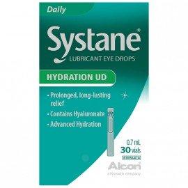 Systane Hydration UD 30 x 0.7 ml