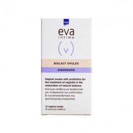 Intermed Eva Biolact 10 ovules