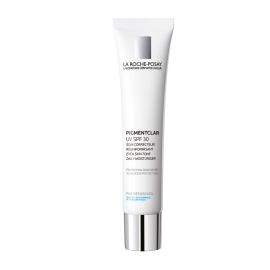 La Roche Posay Pigmentclar Cream UV SPF30, Κρέμα Προσώπου Κατά των Δυσχρωμιών, 40ml