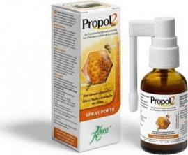 Aboca Propol2 EMF Extra Strength Σπρέι για τον Ερεθισμένο Λαιμό 30ml