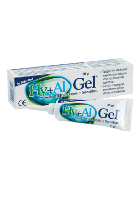 Intermed Hy+Al gel 30 gr