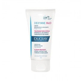Ducray Dexyane MeD Soothing Repair Cream for Eczema 30 ml