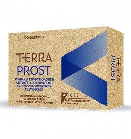Genecom Terra Prost 30 caps