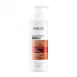 Vichy Dercos Kera-Solutions Resurfacing Shampoo 250 ml