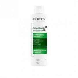 Vichy Dercos Anti-Dandruff Shampoo oily hair 200 ml