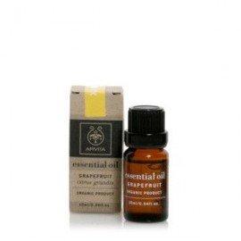 Apivita Essential oil Βιολογικό αιθέριο έλαιο Grapefruit 10 ml