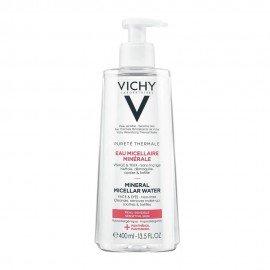 Vichy Purete Thermal Mineral Micellar Water sensitive skin 400 ml
