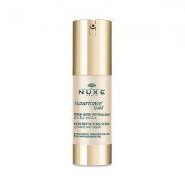 Nuxe Nuxuriance Gold Serum Nutri-Revitalisant Anti-Age Absolu 30 ml