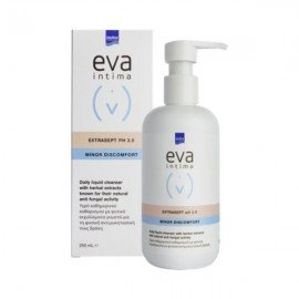 Intermed Eva Intima Extrasept pH 3.5 Minor Discomfort 250ml