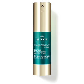 Nuxe Nuxuriance Ultra Yeux et Levres Φροντίδα για τα Μάτια & τα Χείλη Ολικής Αντιγήρανσης, 15ml