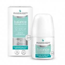 Pharmasept Balance Mild Deo Roll-On 50 ml