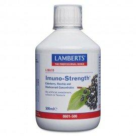 Lamberts Imuno-Strength Πόσιμο Συμπλήρωμα Ενίσχυσης του Ανοσοποιητικού 500ml