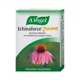 A. Vogel Echinaforce Junior 120 chewable tabs