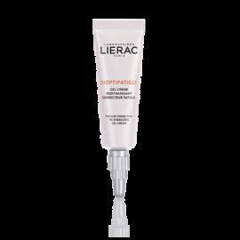 Lierac Dioptifatigue Gel-Creme Redynamisant Correcteur Fatigue 15 ml