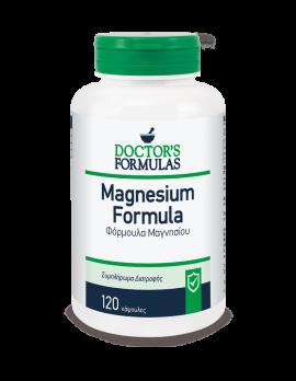 Doctors Formulas Magnesium Formula 120 caps
