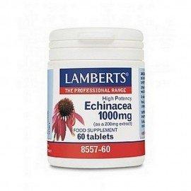 Lamberts Echinacea 1000mg Εχινάκεια 60Tablets