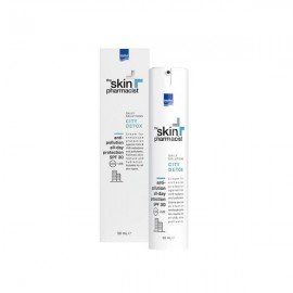 The Skin Pharmacist City Detox Anti-Pollution All-Day Protection Cream SPF30 50 ml