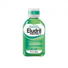 Eludril Protect Στοματικό Διάλυμα 500 ml