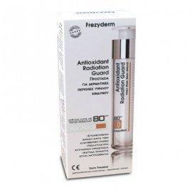 Frezyderm Antioxidant Radiation Guard SPF80 50 ml