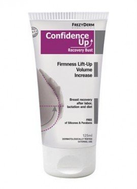 Frezyderm Confidence Up Recovery Bust cream-gel 125 ml