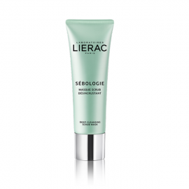 Lierac Sebologie Masque Scrub Desincrustant 50 ml