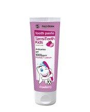 Frezyderm SensiTeeth Kids Tooth Paste - Παιδική Οδοντόπαστα Κατά της Τερηδόνας 1.000ppm, 50ml