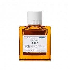 Korres Vetiver Root Eau De Toilette 50 ml