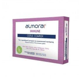 Elpen Almora Plus Immune Cistus Complex 15 veg.caps
