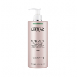 Lierac Phytolastil Gel Prevention Vergetures 400 ml