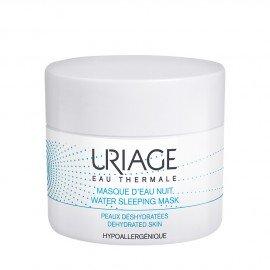Uriage Eau Thermale Water Night Mask dehydrated skin 50 ml