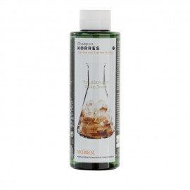 Korres Σαμπουάν Τριχόπτωσης Γυναικείο Κυστίνη & Γλυκοπρωτεΐνες 250 ml