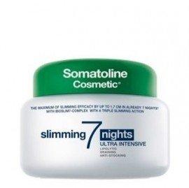 Somatoline Cosmetic Intensive Night Slimming Εντατικό Αδυνάτισμα σε 7 Νύχτες 250ml