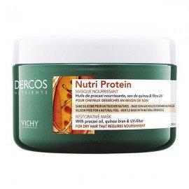 Vichy Dercos Nutrients Nutri Protein Restorative Mask 250 ml