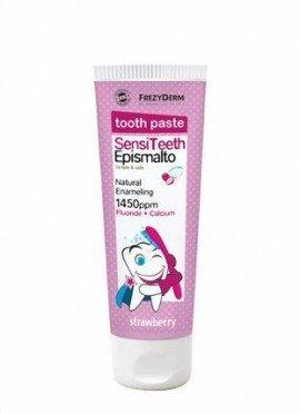 Frezyderm SensiTeeth Epismalto Tooth Paste 1.450ppm, 50ml