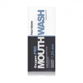 Frezyderm Oral Science Oxygen Pro Mouthwash 250 ml