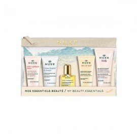 Nuxe My Beauty Essentials Travel Set