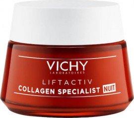 Vichy Liftactiv Specialist Night Cream 50ml