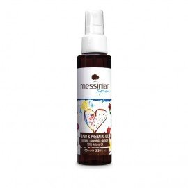 Messinian Spa Baby & Prenatal Oil 100ml