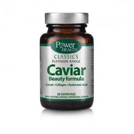 Power Health Platinum Range Caviar Beauty Formula 30 caps