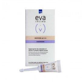 Intermed Eva Restore Gel 9 vag appl