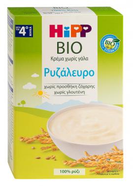 Hipp Bio Ρυζάλευρο 200 gr